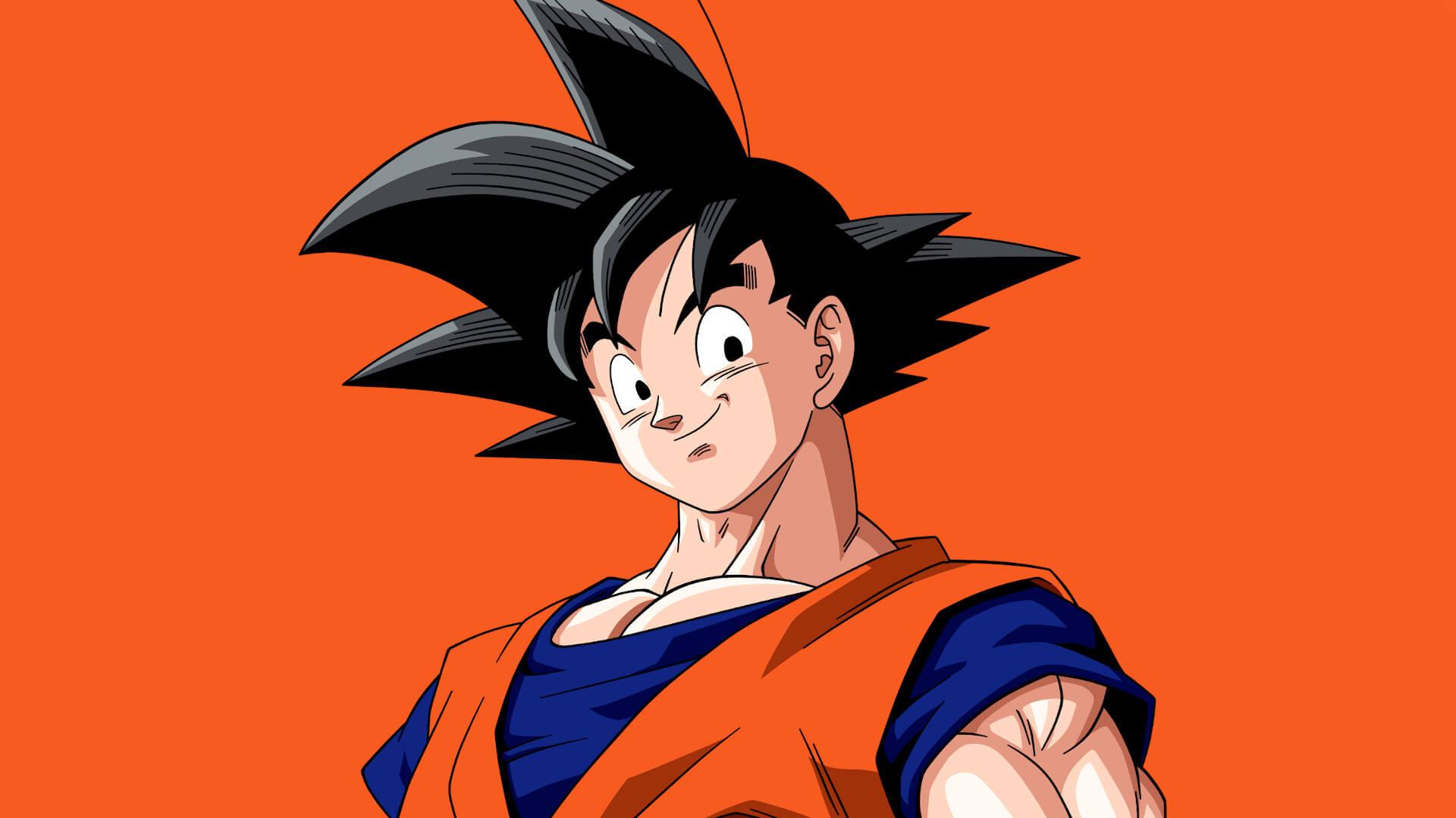 Genin Ispit Goku-dragon-ball-guru